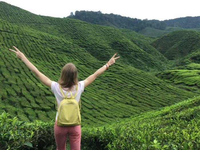 Путешествовать самостоятельно 5 моих страхов перед самостоятельными путешествиями