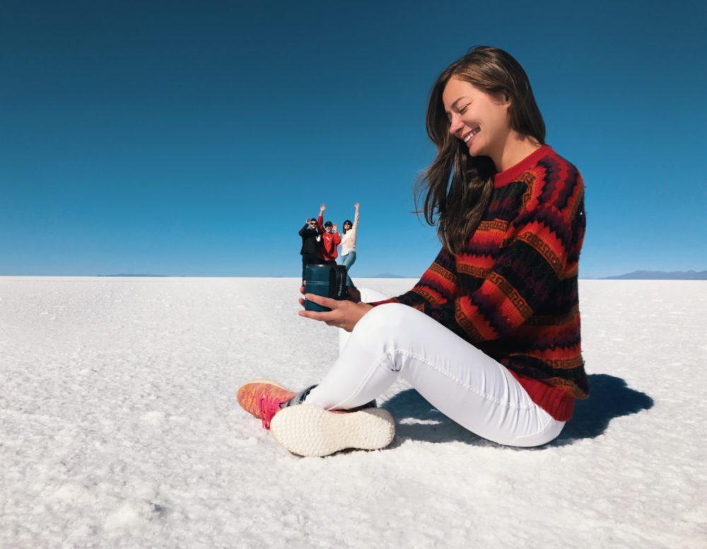 Вдохновляющие блоги о самостоятельных путешествиях