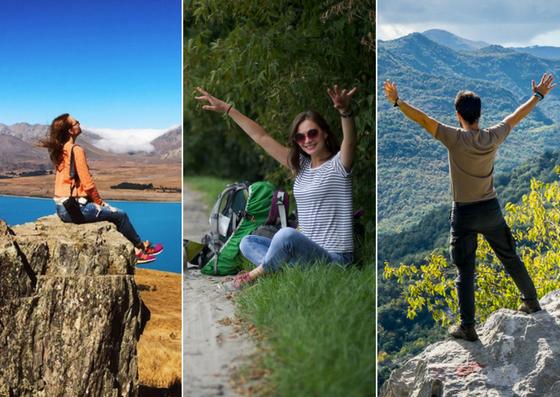 3 блога о самостоятельных путешествиях, которые вдохновили меня на перемены