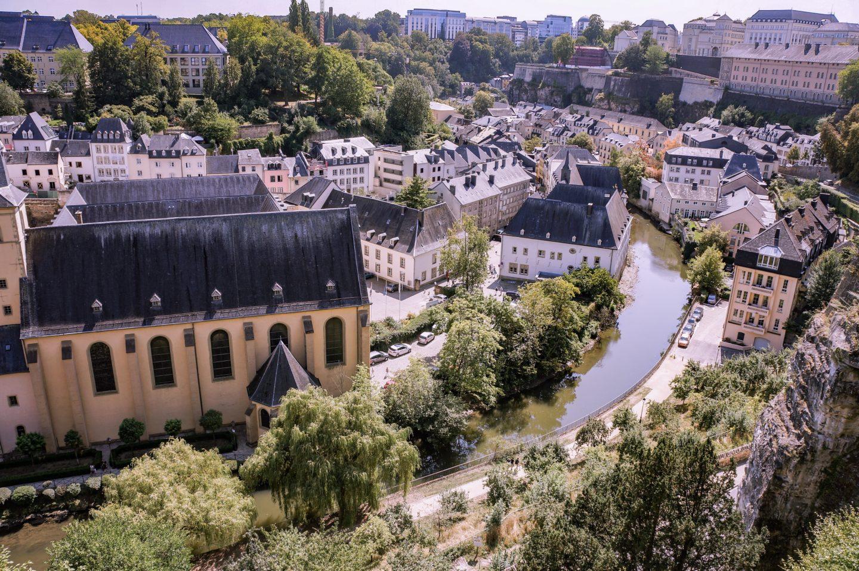 Люксембург за один день: что успеть посмотреть
