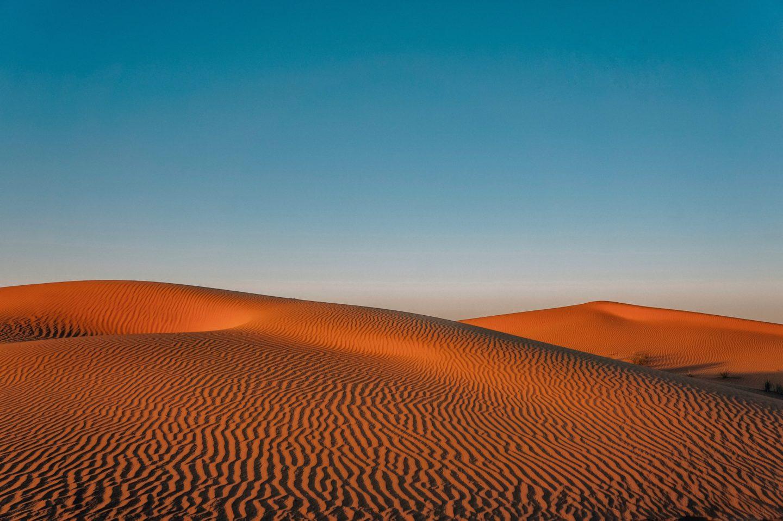Пустыня в Марокко – самые яркие впечатления