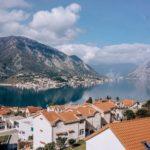 Черногория в марте на машине: маршрут и путевые заметки