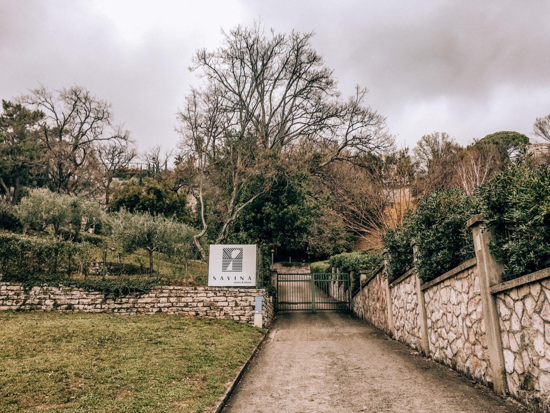 Винодельня Савина Черногория